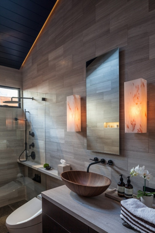 Asian Bathroom Design Ideas 2016