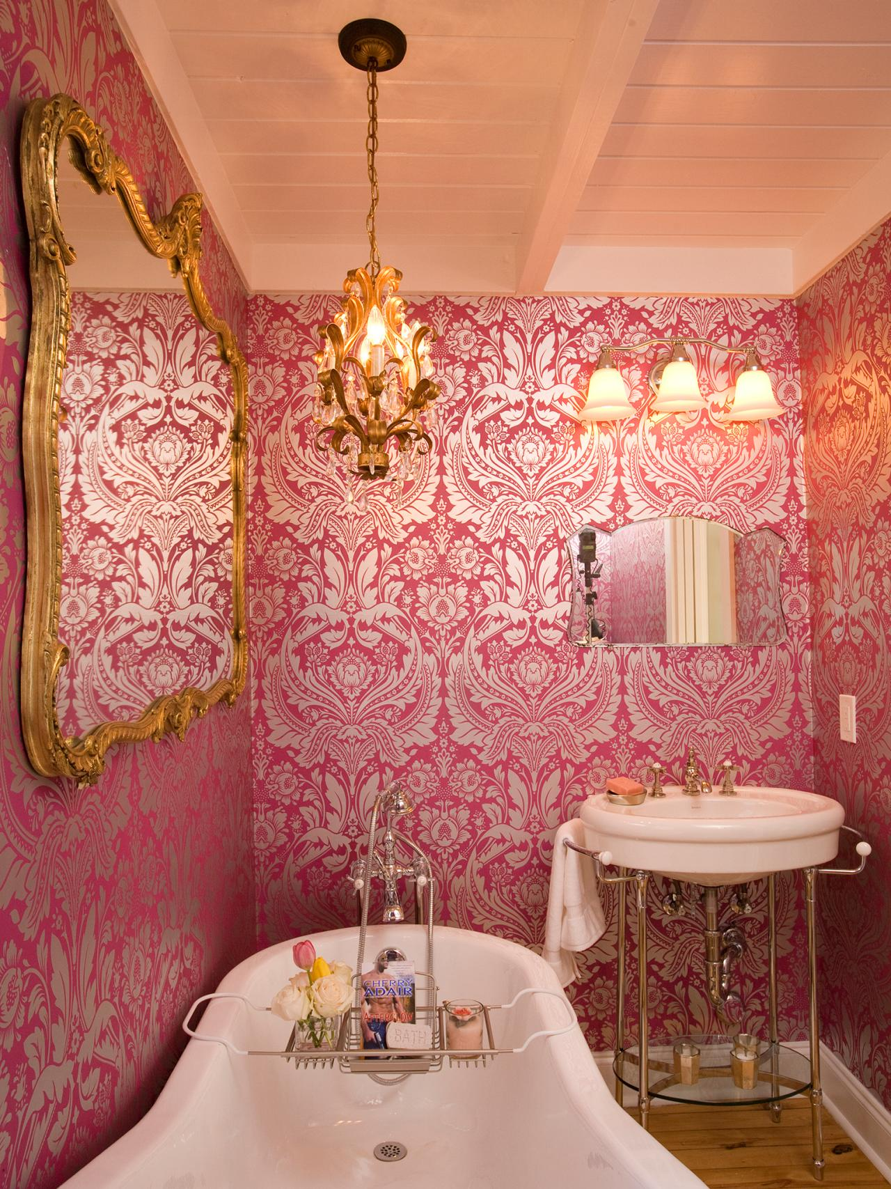 Best Victorian Bathroom Design