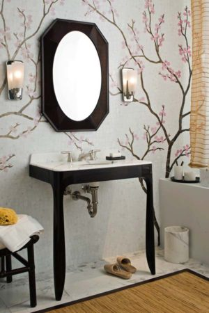 25 Asian Bathroom Design Ideas
