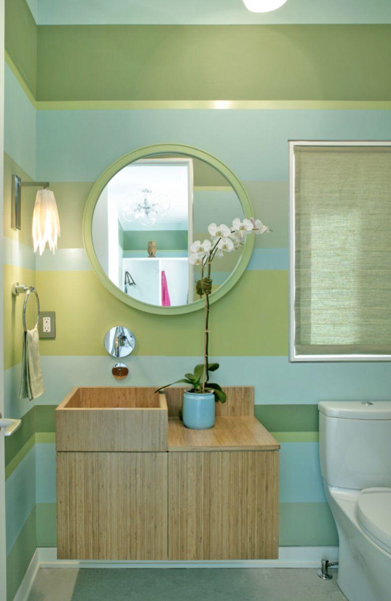Incorporating Asian Bathroom Design
