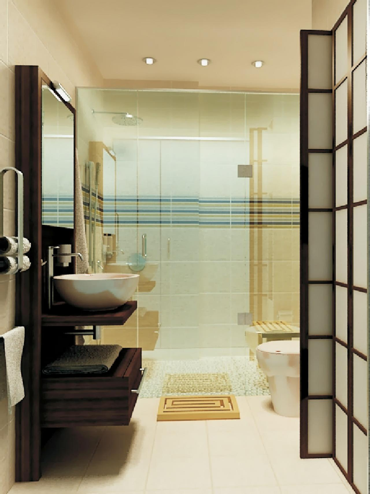 25 Mid Century Bathroom Design Ideas Decoration Love