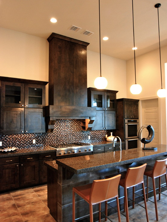 Charming Traditional Kitchen Design Parade of Homes - San Antonio