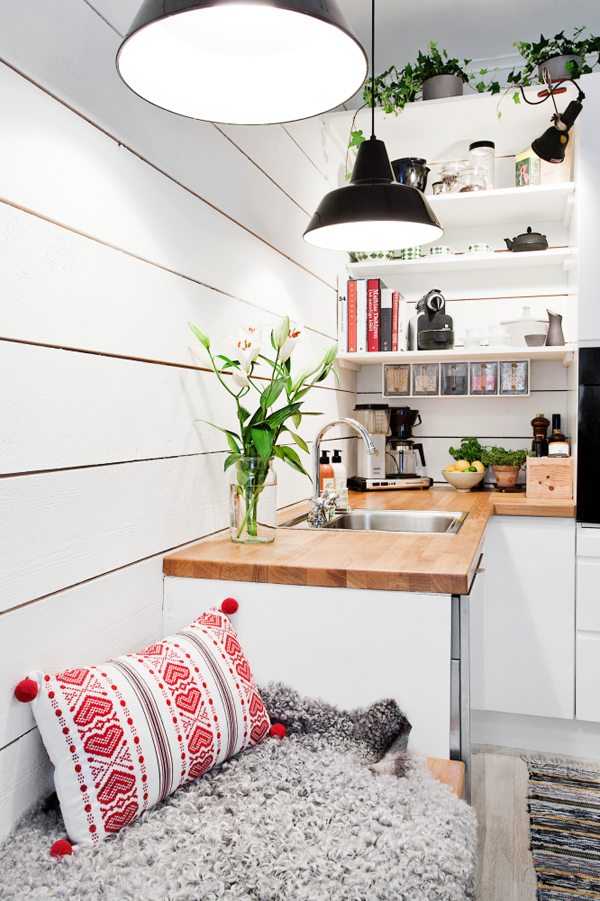 Scandinavian Kitchen Design Ideas
