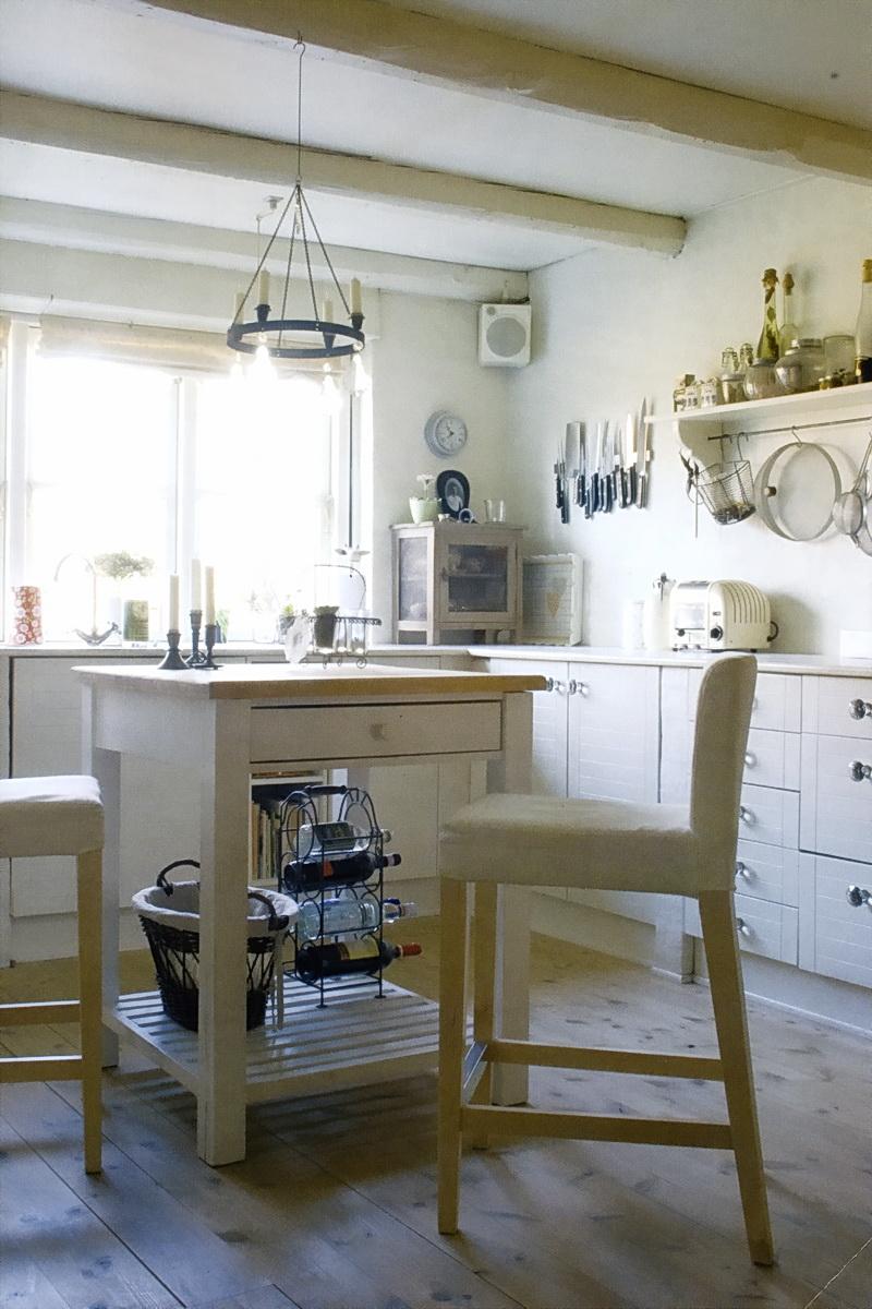 Scandinavian Style Kitchen Ideas