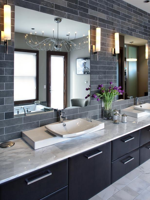 25 modern bathroom design ideas  decoration love