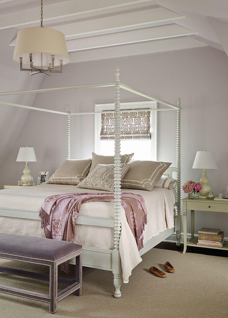 Beautiful Victorian Bedroom Design