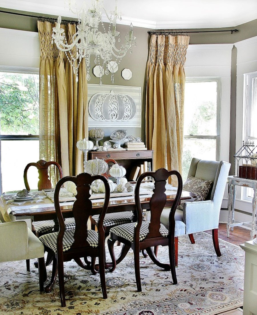 Decorative Room: 25 Midcentury Dining Room Design Ideas