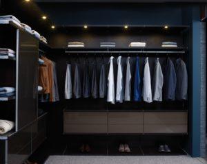 20 Eclectic Closet Design Ideas
