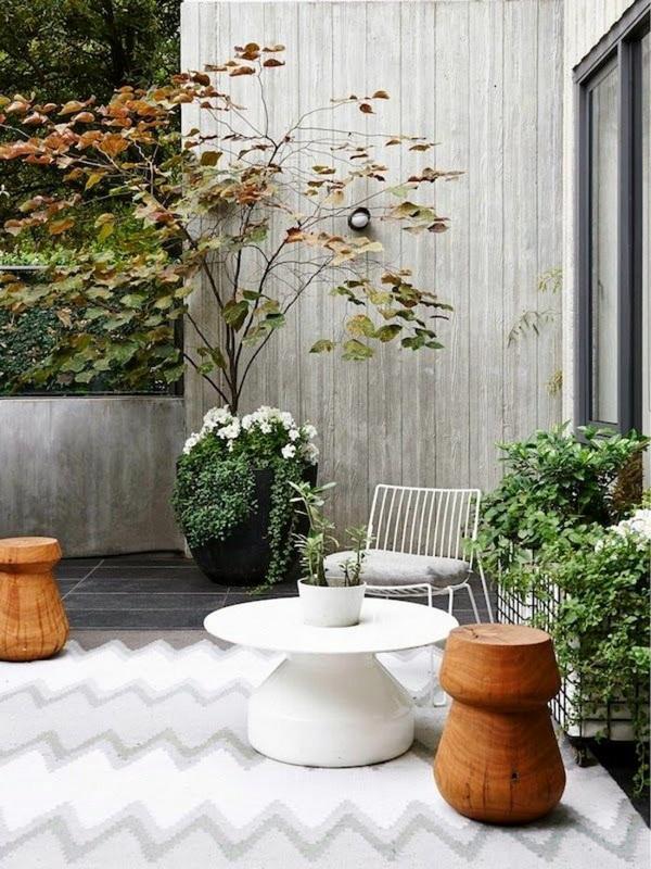 Cool Scandinavian Outdoor Design