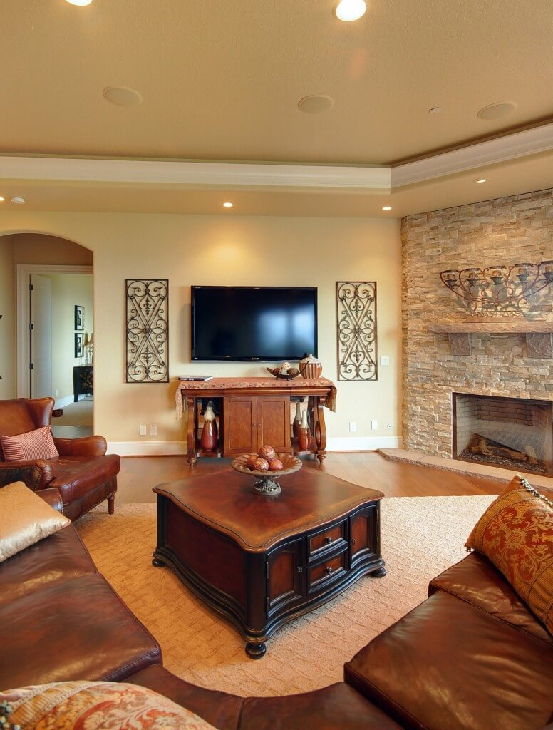 25 southwestern living room design ideas decoration love