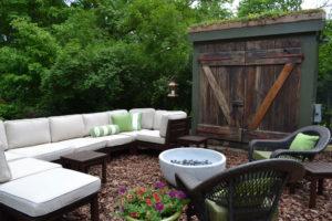 25 Eclectic Outdoor Design Ideas