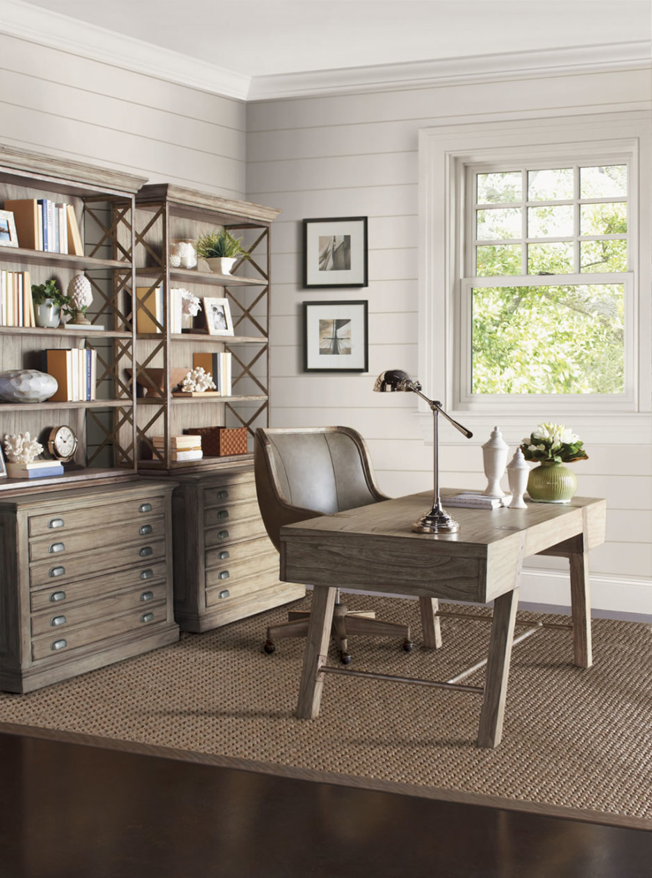 25 Rustic Home Office Design Ideas Decoration Love