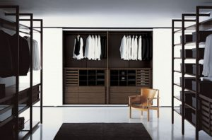 20 Midcentury Closet Design Ideas