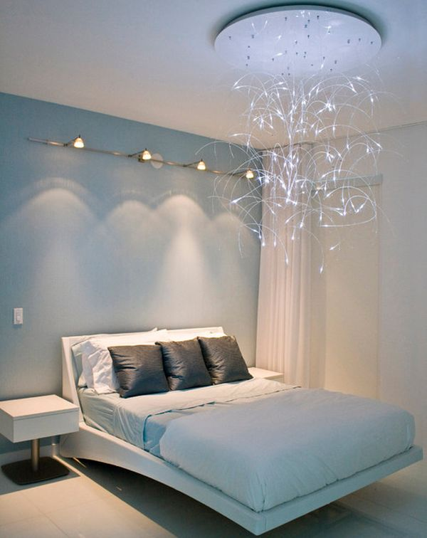 Modern Contemporary Bedroom Design 2016