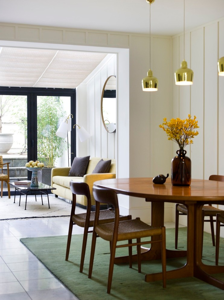 25 contemporary dining room design ideas decoration love - Dining room picture ideas ...