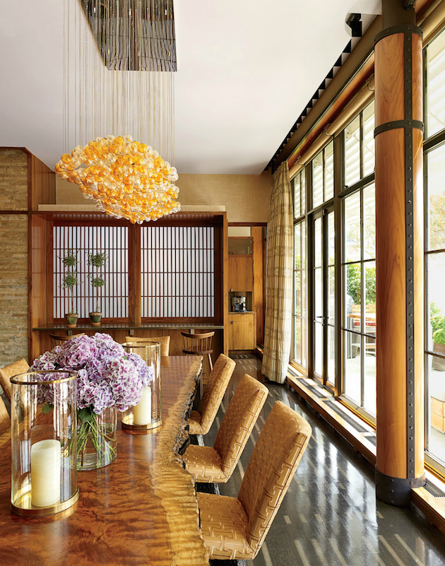 Modern Dining Room Ideas for 2016