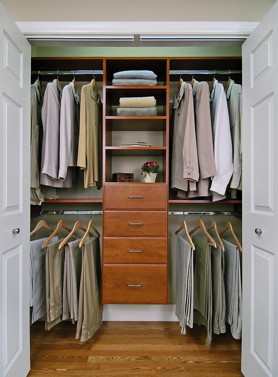Pictures of Modern Closet Design
