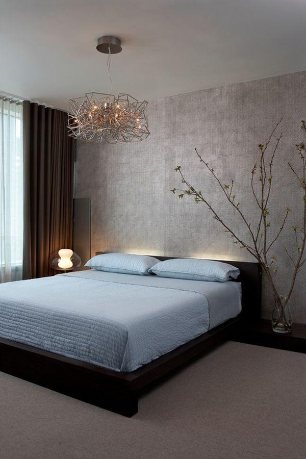 25 Contemporary Bedroom Design Ideas