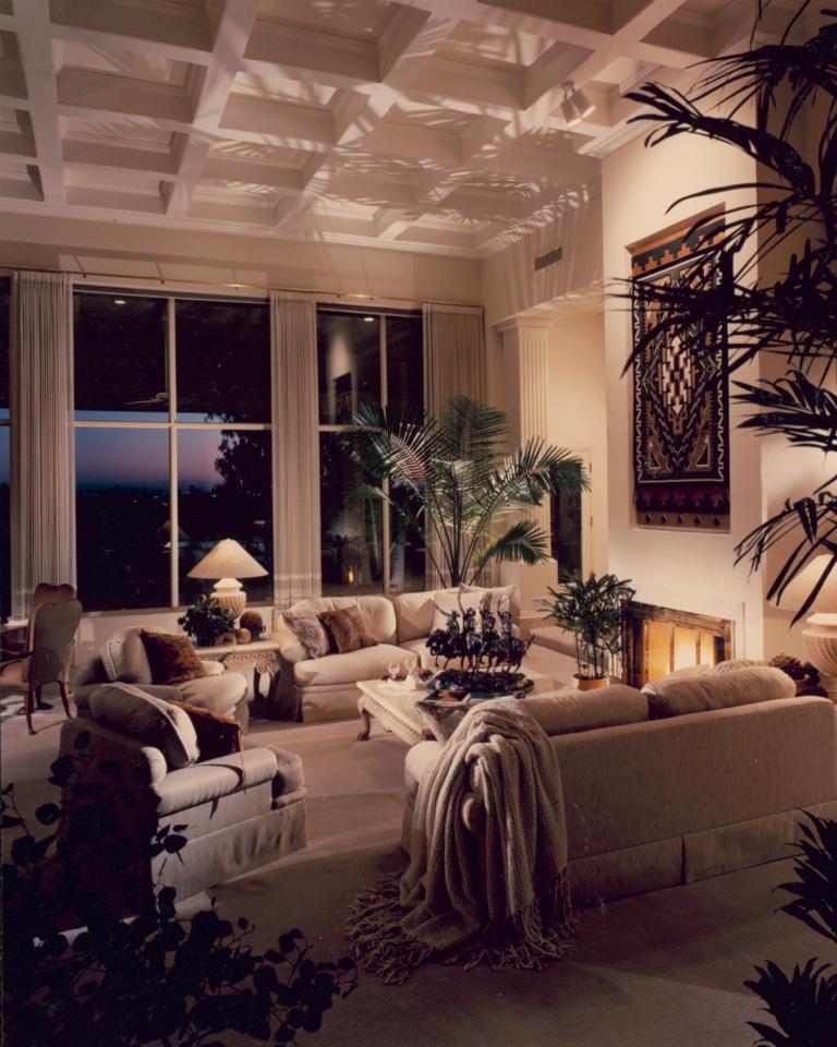25 Southwestern Living Room Design Ideas
