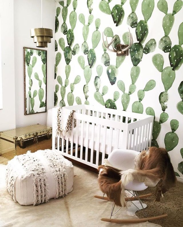 Southwestern Kids Room Design Ideas