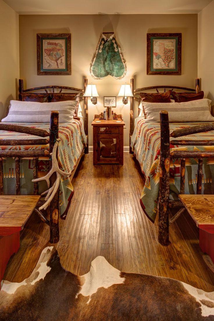 Southwestern styles Bedroom Design