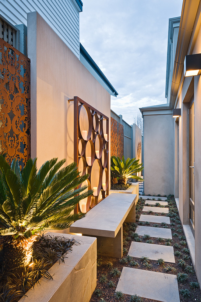 Surprising Contemporary Outdoor Design