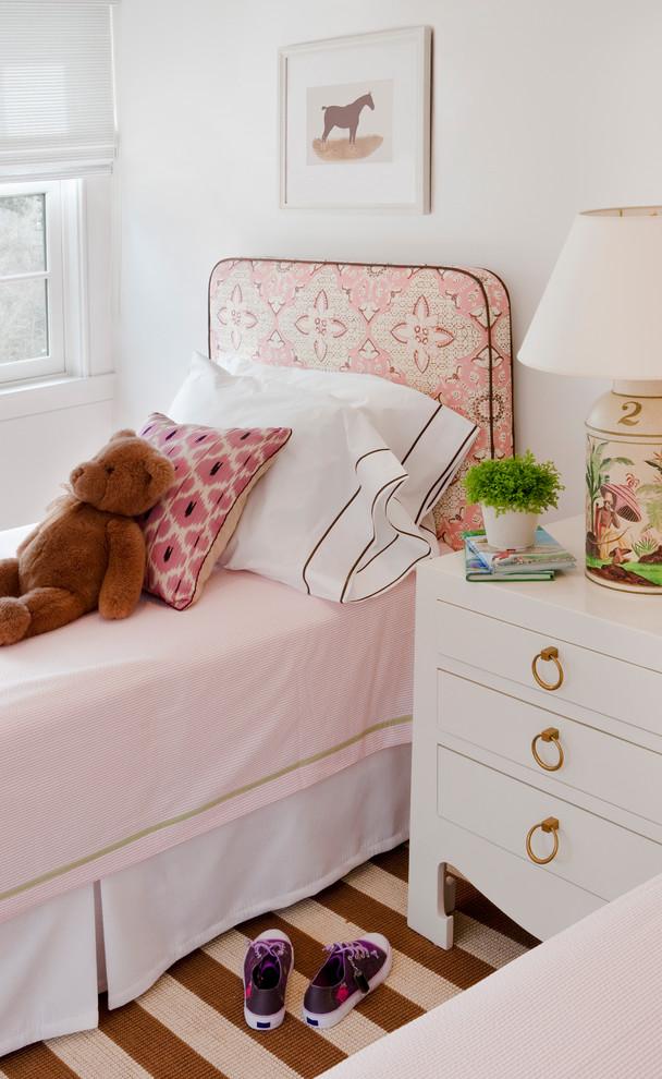 Traditional Kids Bedroom Designs