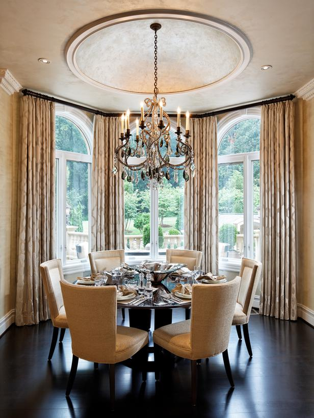 Best Dining Room Designs Pictures: 25 Transitional Dining Room Design Ideas