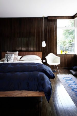 25 Mid Century Bedroom Design Ideas
