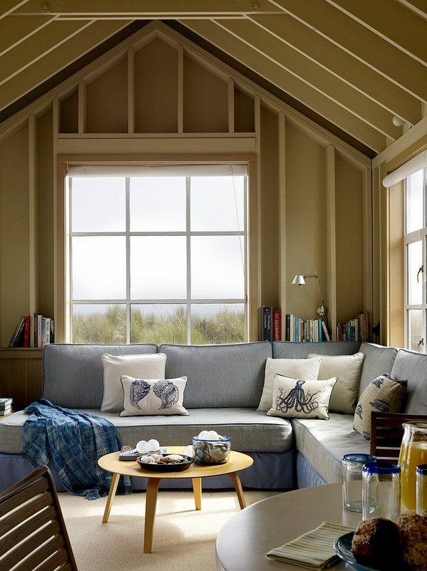 beach style living room coastal decor ideas