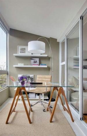 25 Modern Home Office Design Ideas