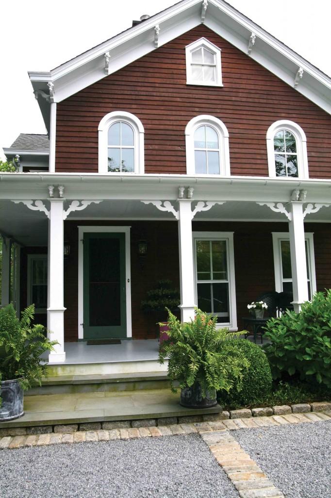 Authentic Victorian Exterior Design