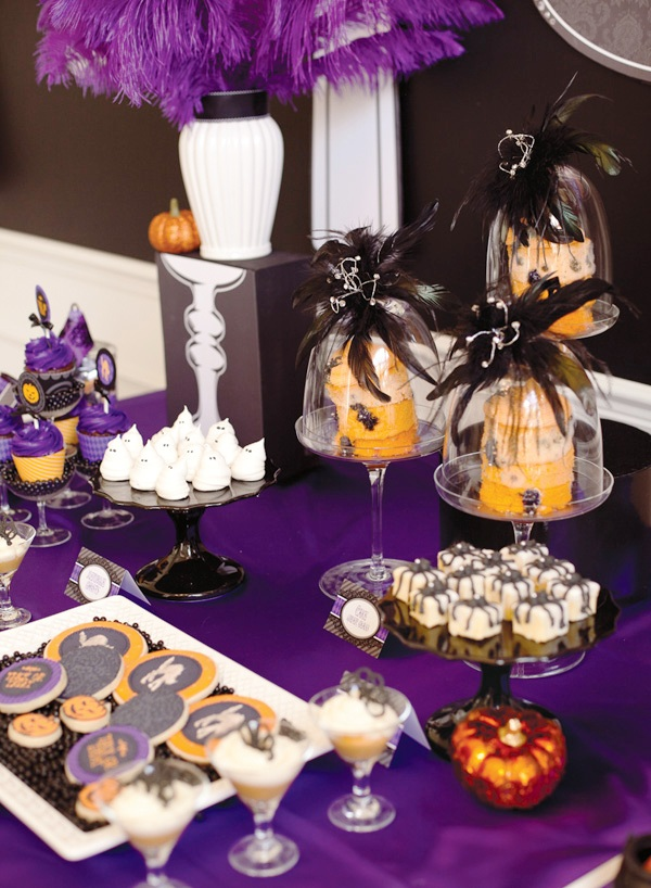 Children Halloween Party Decorations