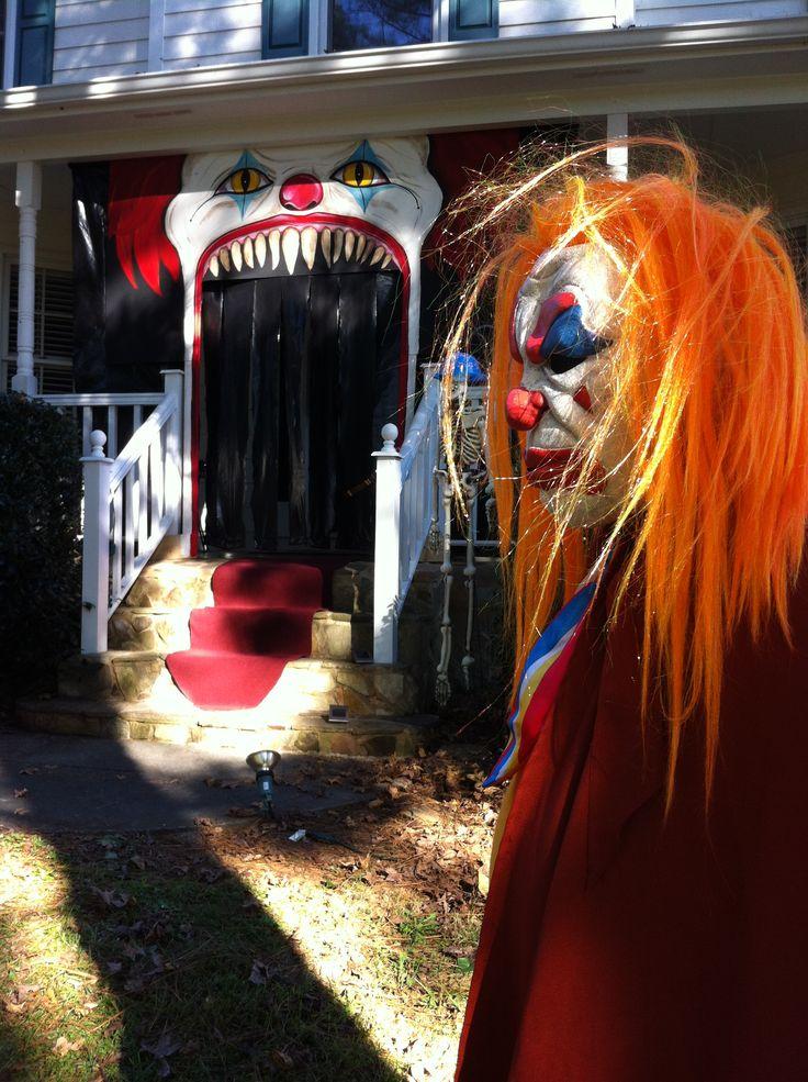 26 Stunning House Halloween Decorations Ideas - Decoration ...