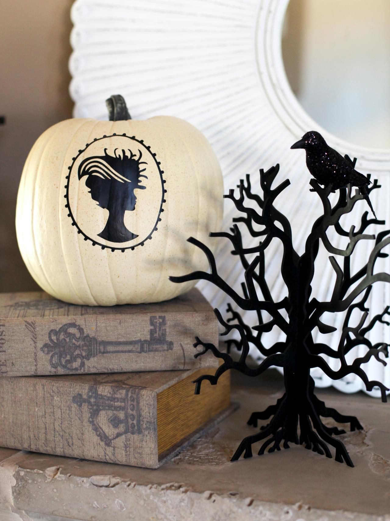 Easy to Make Halloween Fun Decorations