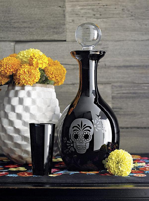 Fabulous Modern Halloween Decorations