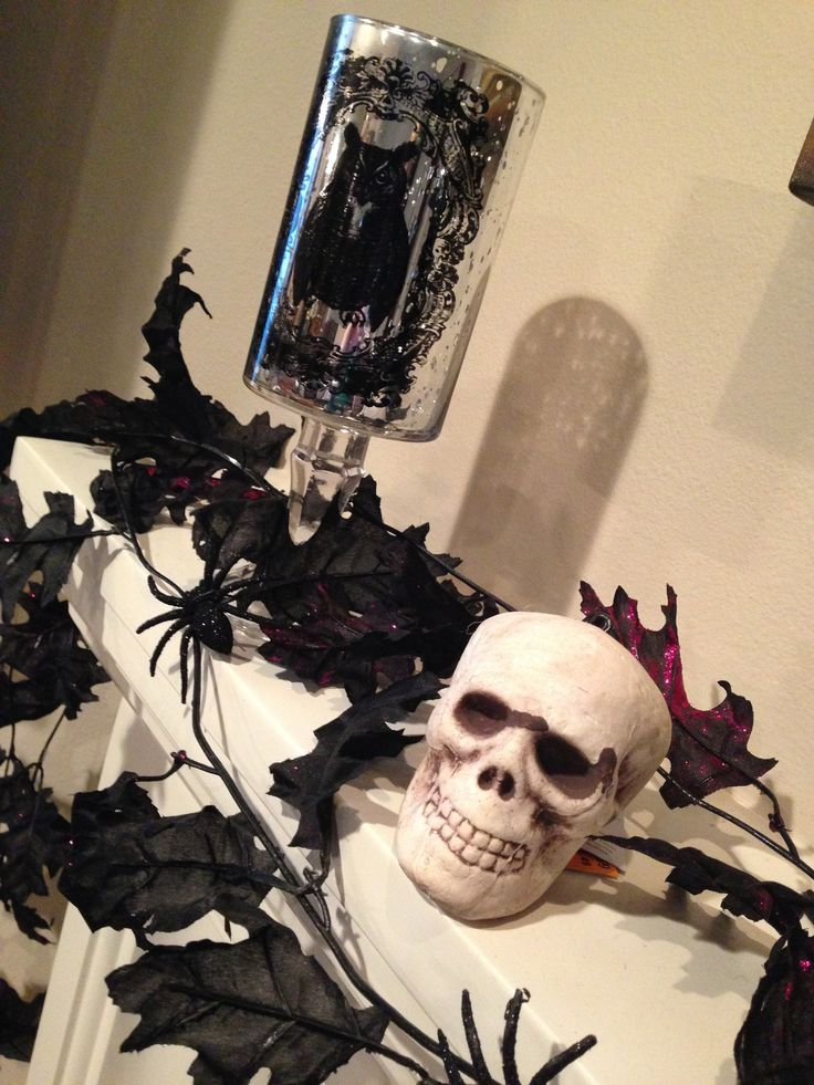 Halloween Decorations to Make 2016