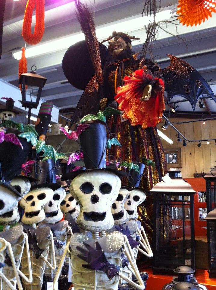 Halloween Decorations to Make Ideas