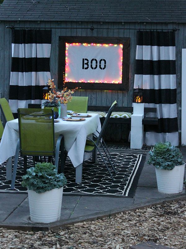 Halloween Party Decorations 2016