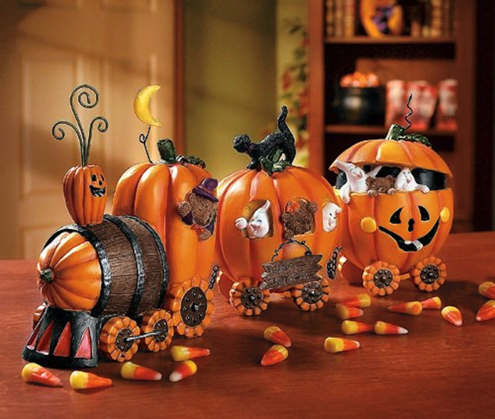 Perfect Halloween Decorating Ideas Indoor