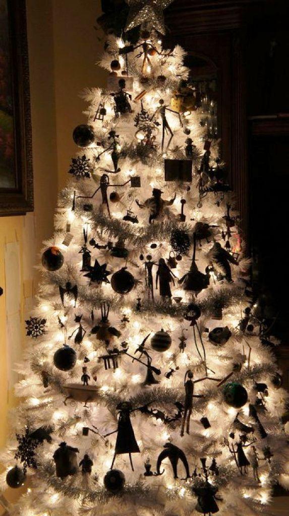 Perfect Halloween Tree Decorations