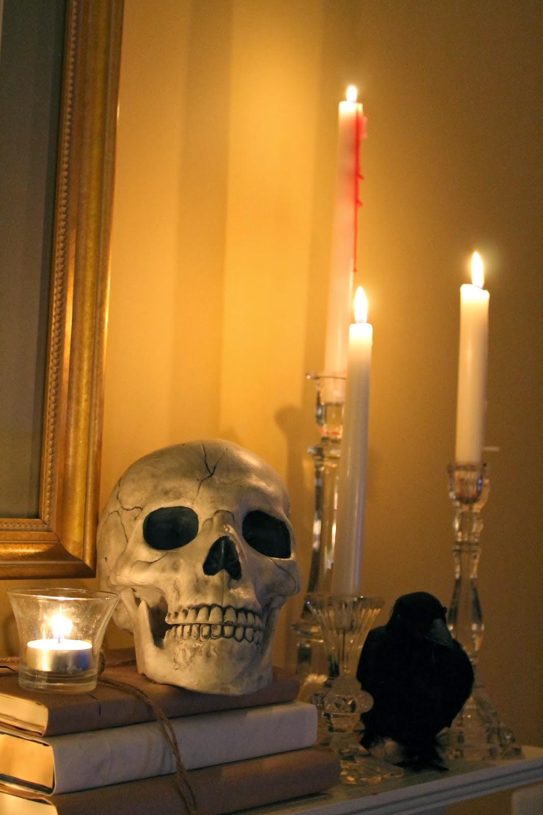 Stunning Spooky Halloween Decoration