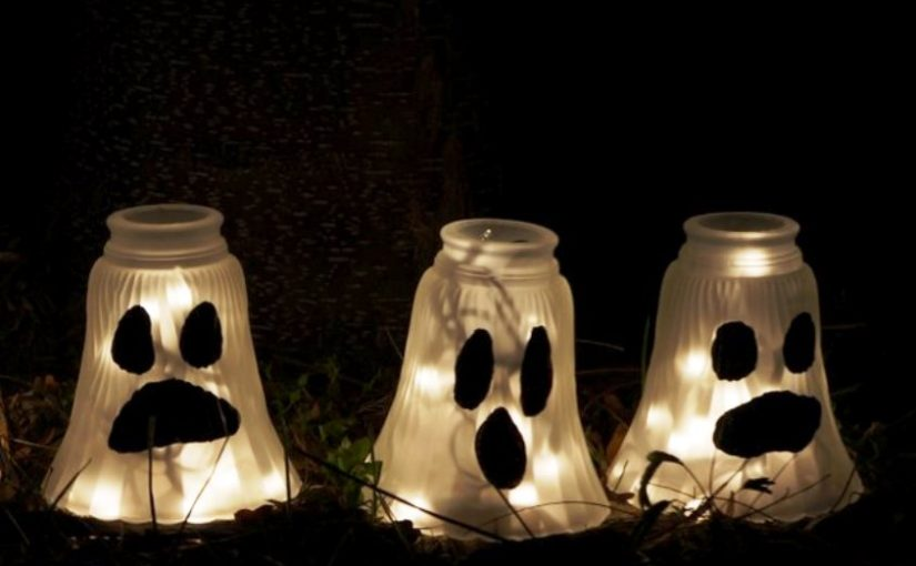 22 do it yourself halloween decorations ideas decoration
