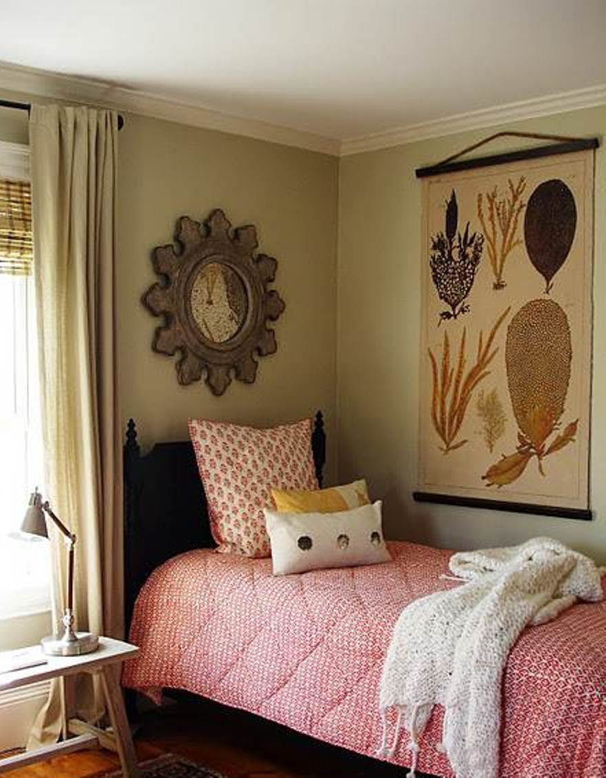 appealing bedroom design | 15 Very Beautiful Tiny Bedroom Design Ideas - Decoration Love