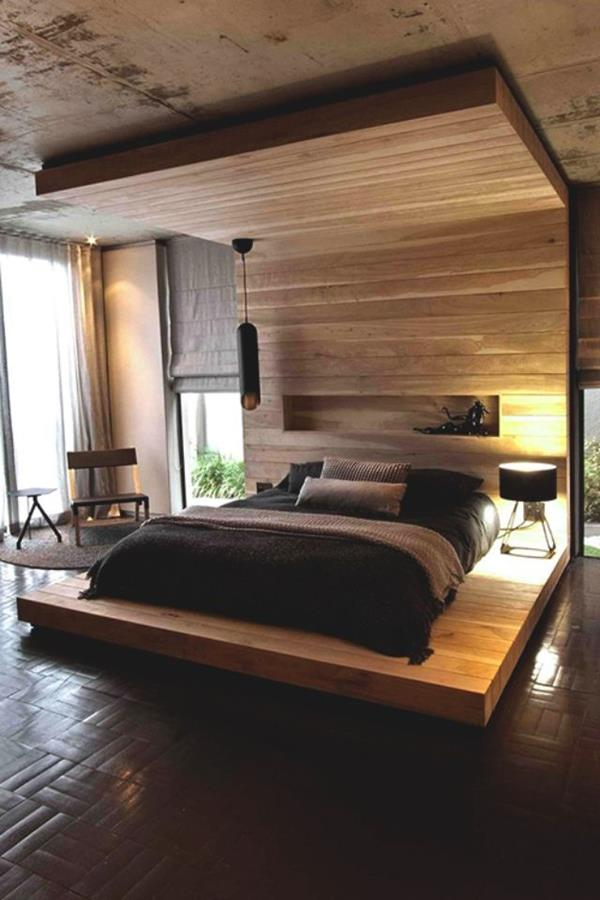 15 Creative Bedroom Designs For Your Dream Home