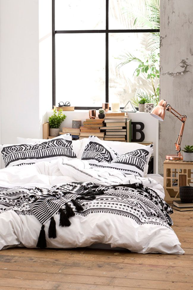 Cool Hipster Bedroom Design Ideas