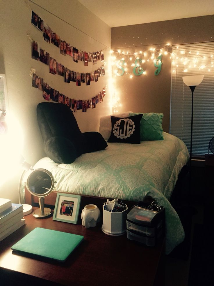 15 amazing college bedroom design ideas decoration love - Cool dorm room ideas ...