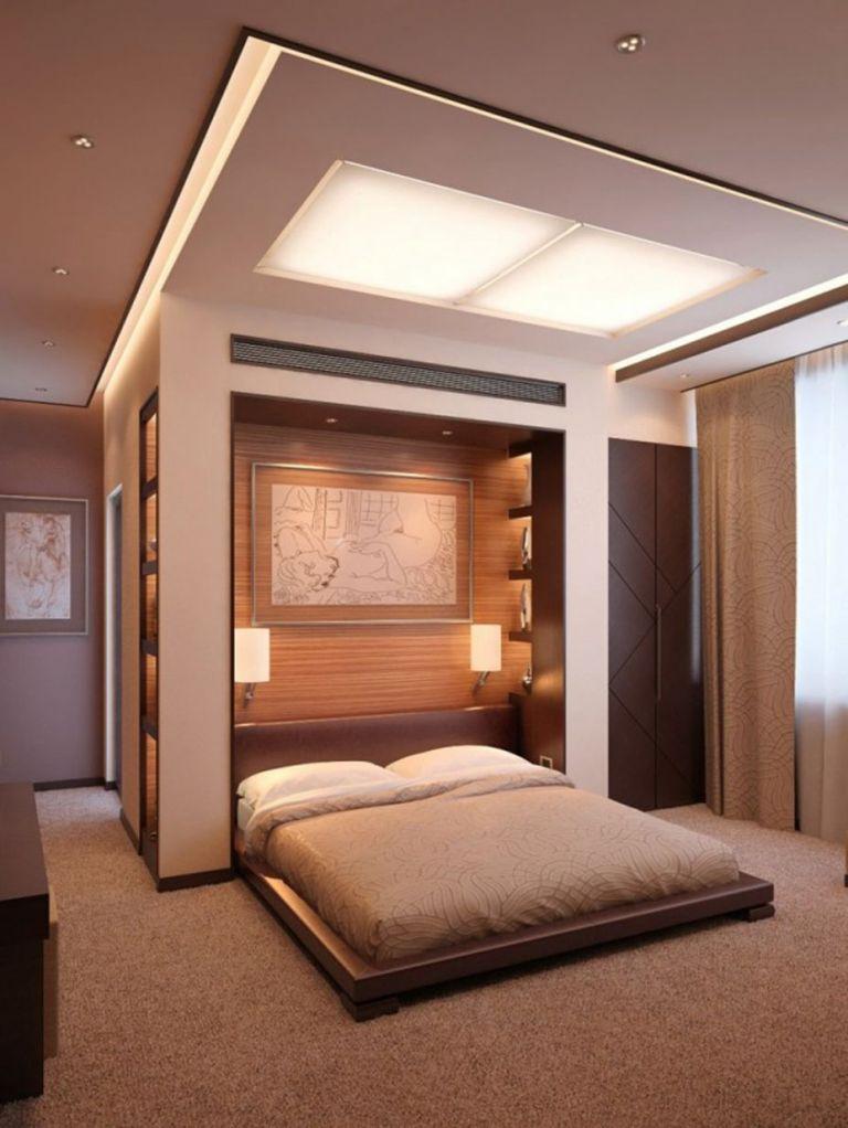 Efficient Small Bedroom Design