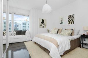 15 Gorgeous Scandinavian Bedroom Design Ideas