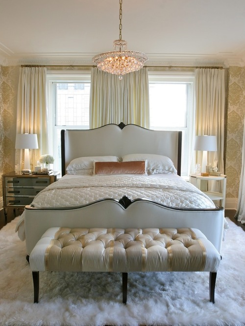 2016 Bedroom Trends